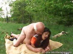 オンドリに乗って、その後取得 女の子 の ため av